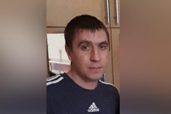 Олег Мошин пропал 7 января