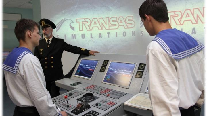 Тюменский колледж водного транспорта подготовил более 14,5 тысячи специалистов речного флота