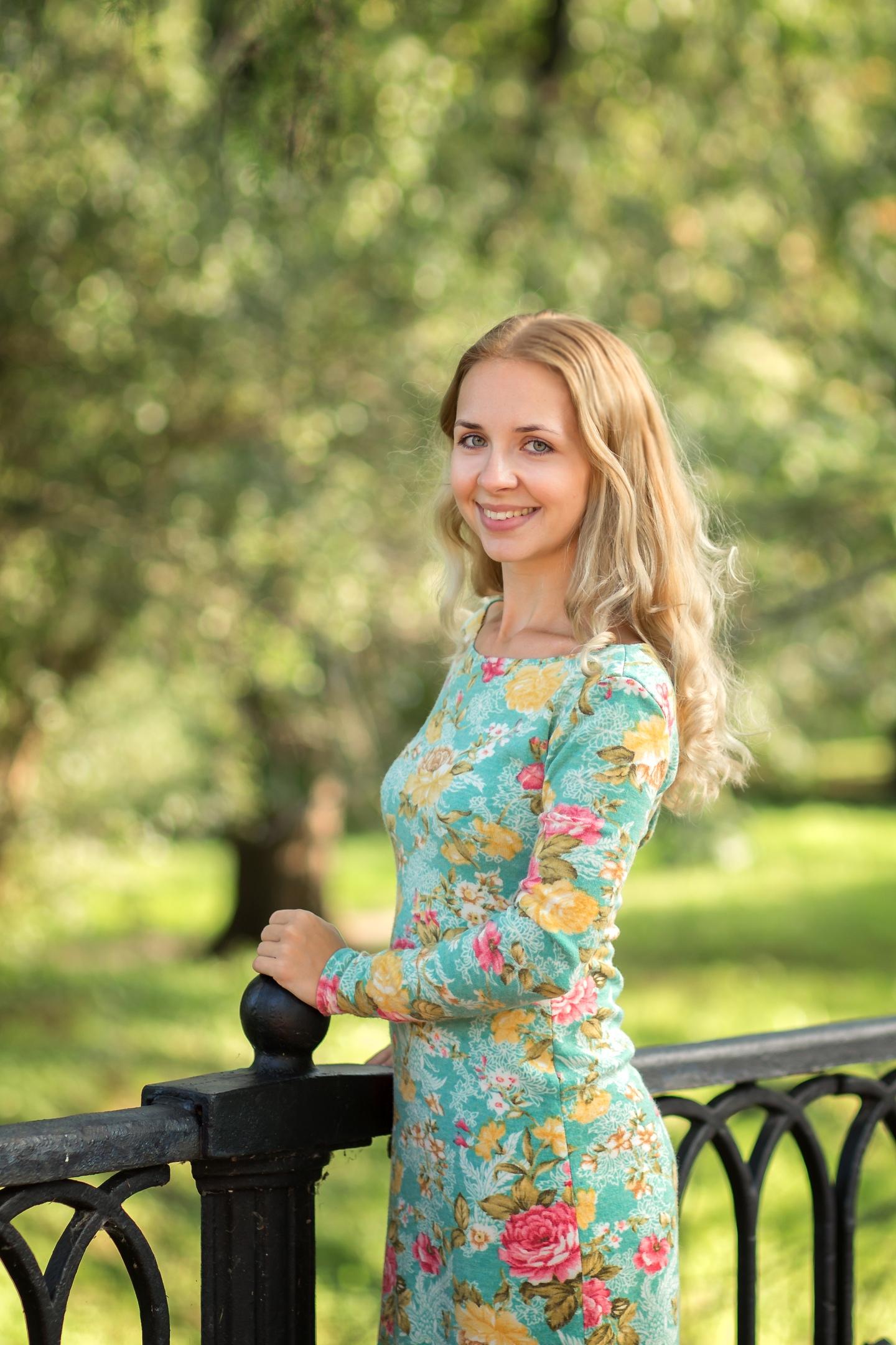 Ксения Сапронова
