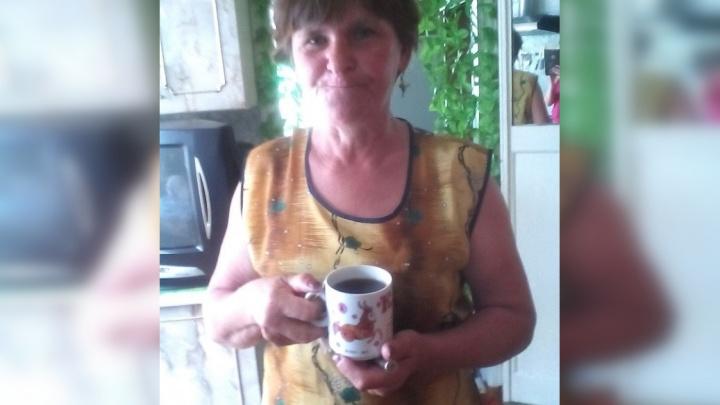 «Мы сделали всё, что могли»: поиски 53-летней тюменки, заблудившейся в лесу, приостановлены
