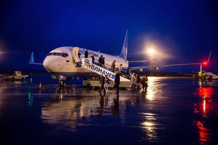 Авиаперевозчики считают, что субсидированных рейсов должно быть больше