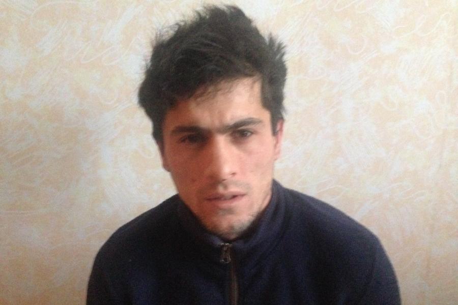 Гражданин Красноярска сел втюрьму запопытку вступить вИГИЛ
