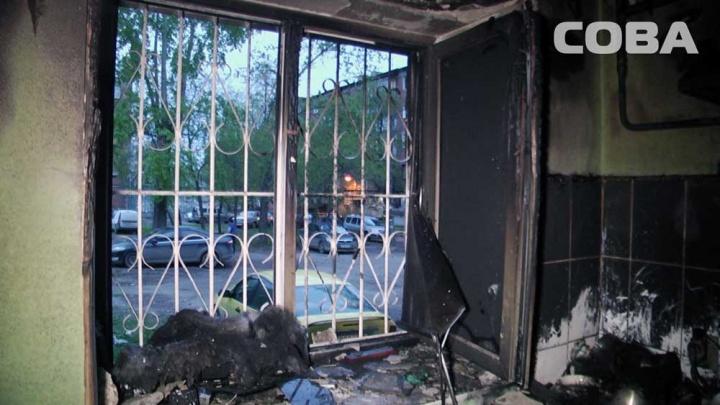 На Старой Сортировке из-за загоревшегося в квартире холодильника эвакуировали жителей подъезда