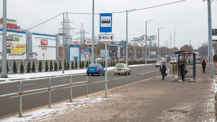 В Самаре выбрали новое название для остановки «Ипподром»