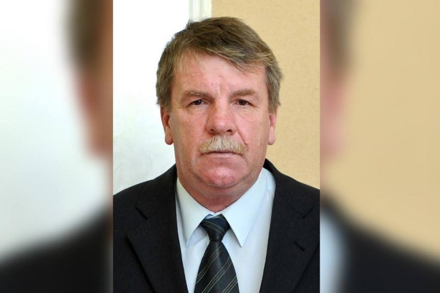 Сергея Николаевича не стало на 59-м году жизни