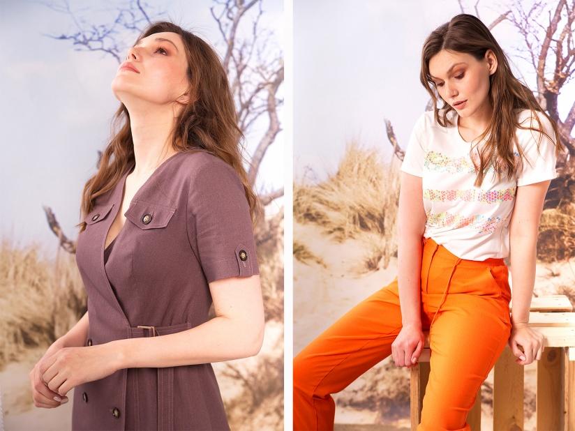 Работа девушка модель одежды в новосибирске работа для моделей в витебске