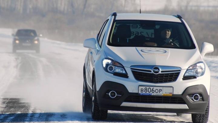 «Это крупный и привлекательный рынок»: Opel возвращается в Россию