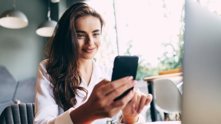 Клиенты Россельхозбанка смогут получать и отправлять денежные переводы по номеру мобильного телефона