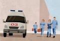 «В половине случаев можнопросто вызвать врача на дом». Честный рассказ о работе на скорой помощи
