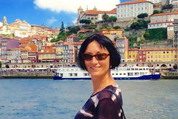 Марина Йоргенсен после переезда из Новосибирска успела пожить как минимум в семи странах