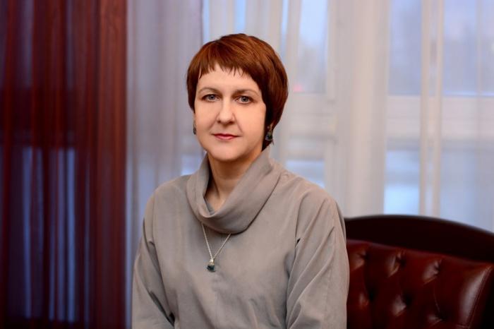 Елена Алябьева возглавляла театр с 2014 года