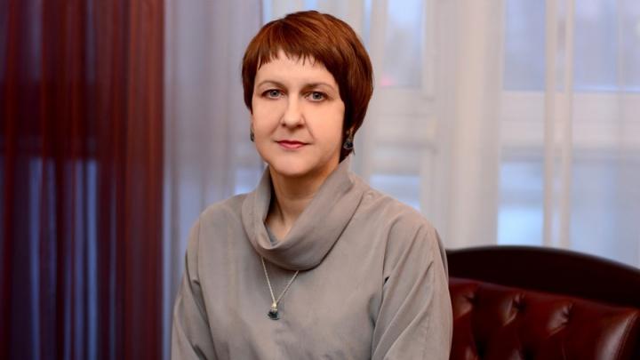 Директора «Глобуса» заставляют уйти: на её место планируют поставить депутата Виктора Старкова