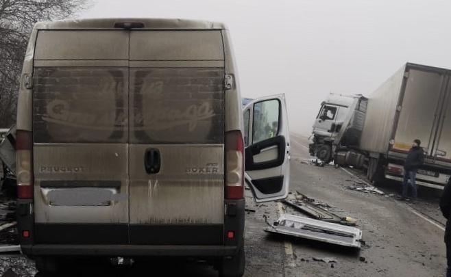 Погибшую в ДТП семью врачей Соловьевых похоронят 13 декабря