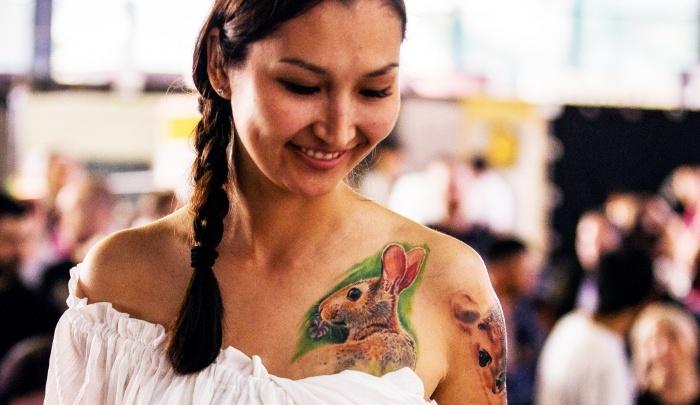 Лучшее за год:А ведь мама говорила — 19 татуировок, которые оказались ошибкой