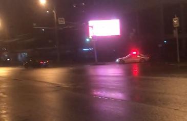 В Ярославле водителя, устроившего пьяные гонки с полицией, оштрафовали 17 раз. Видео