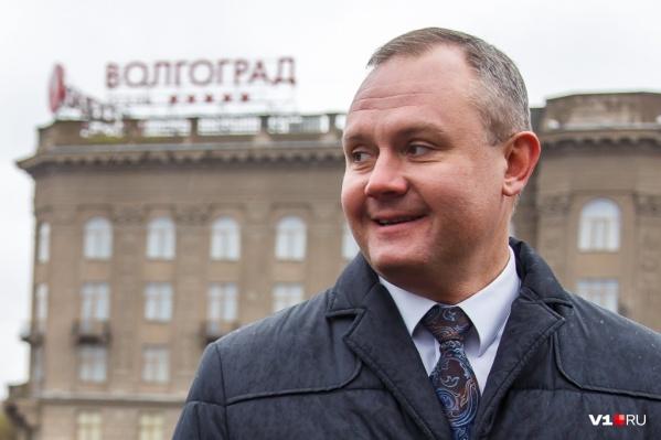 Андрей Косолапов сохранил место «капитана корабля»