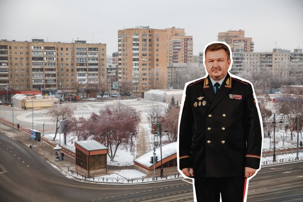 Леонид Коломиец большую часть жизни проработал в правоохранительных органах