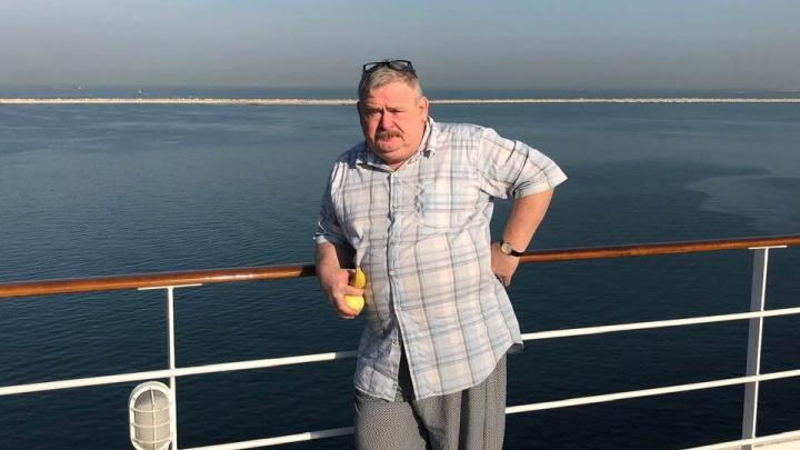«Остановилось сердце»: директор челябинского завода скончался во время круиза на лайнере