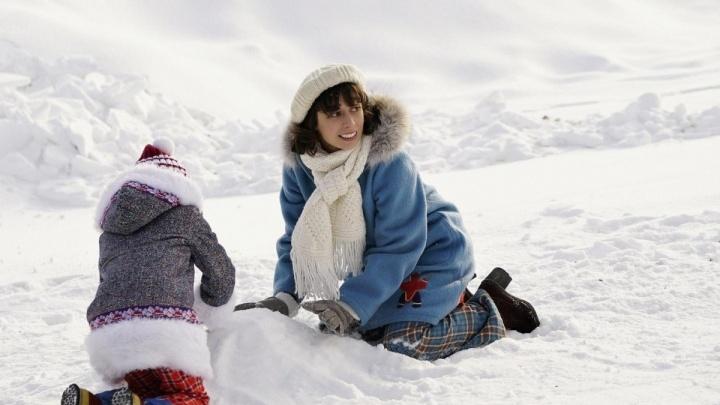 Больше никакой бани: 8 снежных фильмов с особой атмосферой — они заменят «Иронию судьбы» и удивят