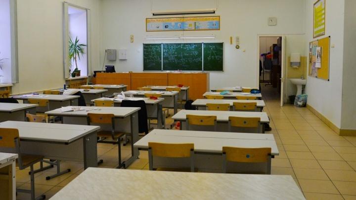 На Юго-Западе закроют школу из-за ученика, у которого заподозрили туберкулёз