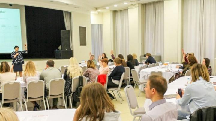 На семинаре ОФД «Такском» озвучены ориентиры при переходе на онлайн-кассы