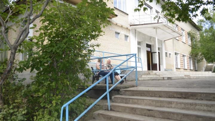 В детском лагере в Челябинской области умер 12-летний школьник