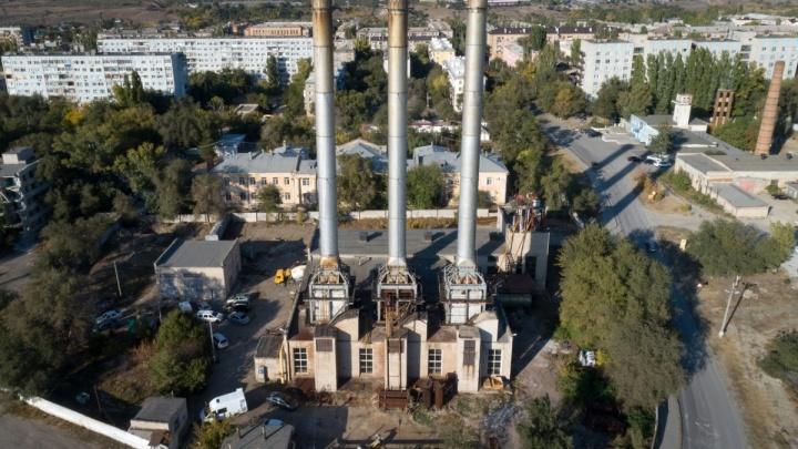 «А у вас трубы тёплые?»: в Волгограде открылся отопительный сезон