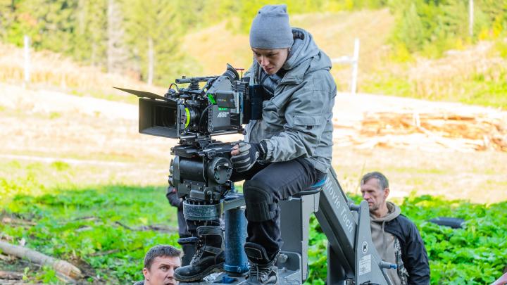 Павел Лунгин и Борис Караджев отберут проекты фильмов, которые будут снимать в Прикамье