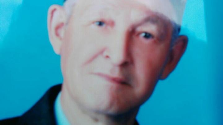 В Башкирии нашли пропавшего без вести 77-летнего Габдрашита Кагирова