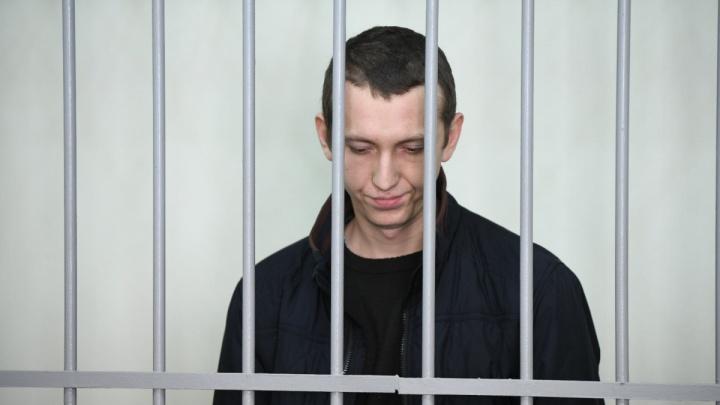 На Васильева, который устроил смертельное ДТП на Малышева, завели еще одно уголовное дело