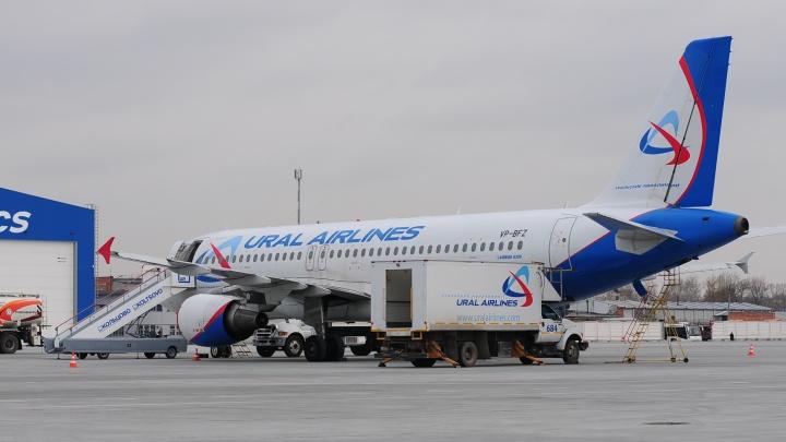 Росавиация запретила часть рейсов в Китай из-за вспышки коронавируса