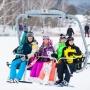Зима близко: в ноябре горнолыжный курорт «Солнечная долина» откроет новый сезон