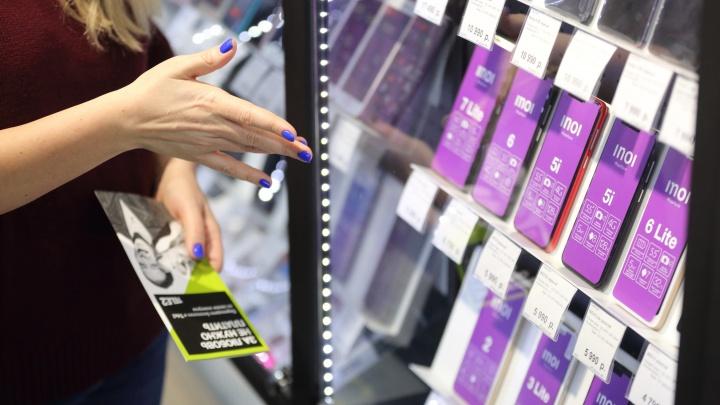 Самыми активными интернет-пользователями среди абонентов Tele2 в Поморье оказались владельцы iPhone