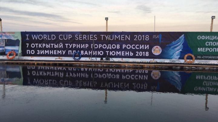 Подробности трагедии на озере Чемпионов, где погиб морж-пловец
