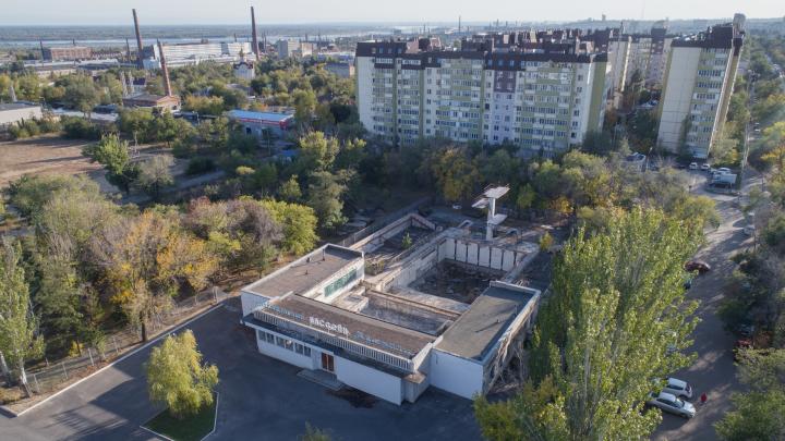 «Вопиющий по дикости проект»: 700 человек выступили против строительства дельфинарияв Волгограде