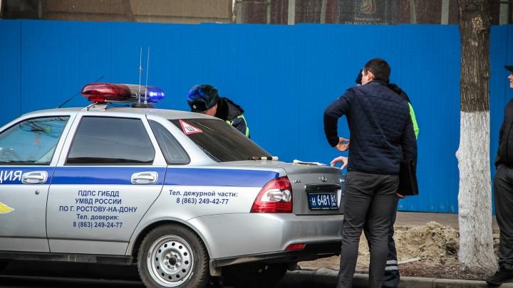 Перепил и захотел покататься: в Ростовской области собутыльник угнал машину приятеля
