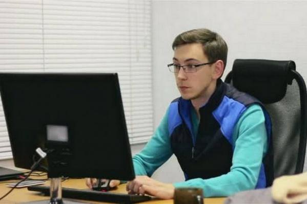 При содействии службы занятости молодой специалист трудоустроился на градообразующее предприятие