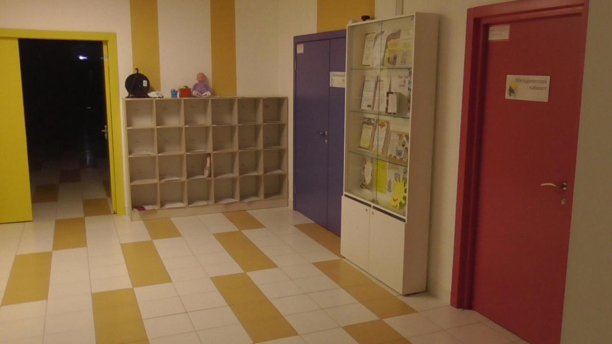 В детском саду в Солнечном объявили карантин из-за энтеровирусной инфекции