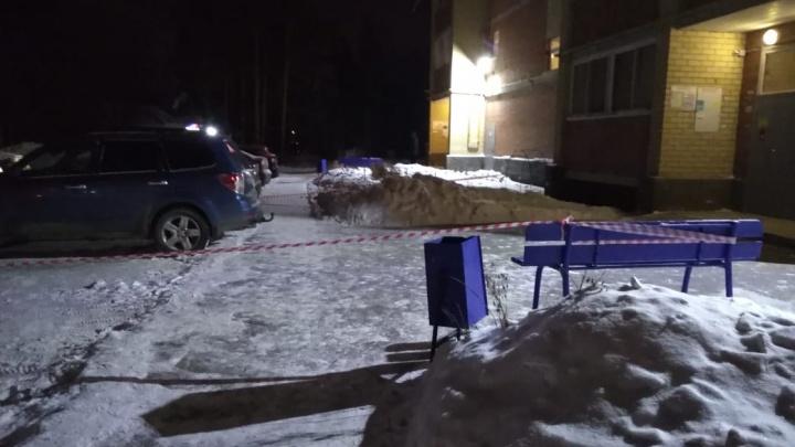 В Березовском жителей десятиэтажки эвакуировалииз-за запаха газа