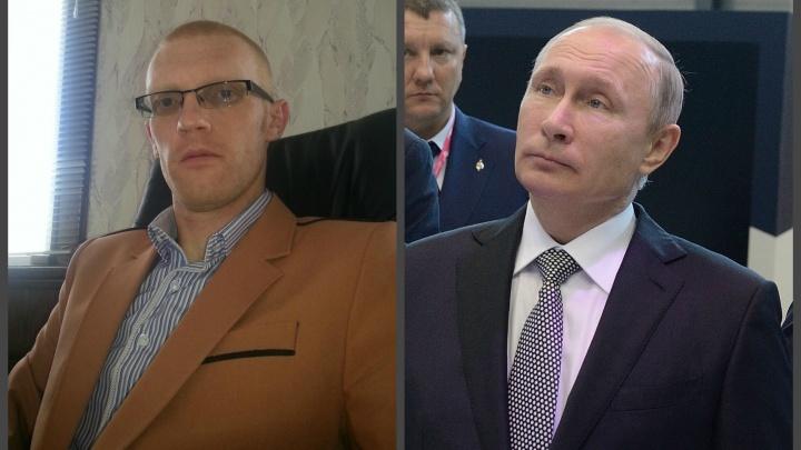 Прокурор потребовал посадить тагильского бизнесмена, на которого рабочие жаловались Путину