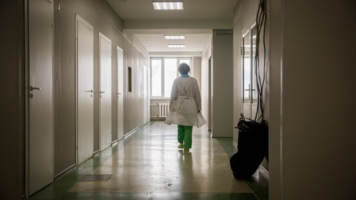 СК начал проверку после отзыва на «Флампе» о смерти младенца в роддоме