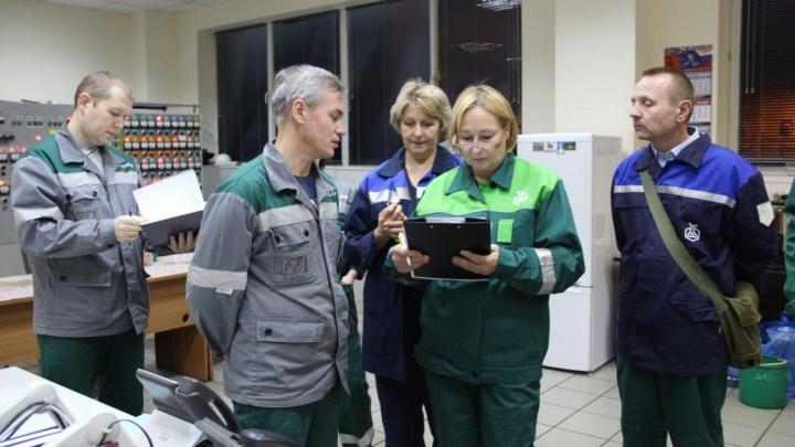 Пермский филиал «УРАЛХИМ» проверили на соответствие международным стандартам