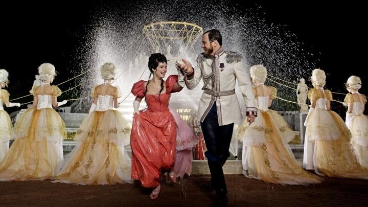 """На премьере фильма """"Матильда"""" в """"Салюте"""" станцуют звёзды екатеринбургского балета"""