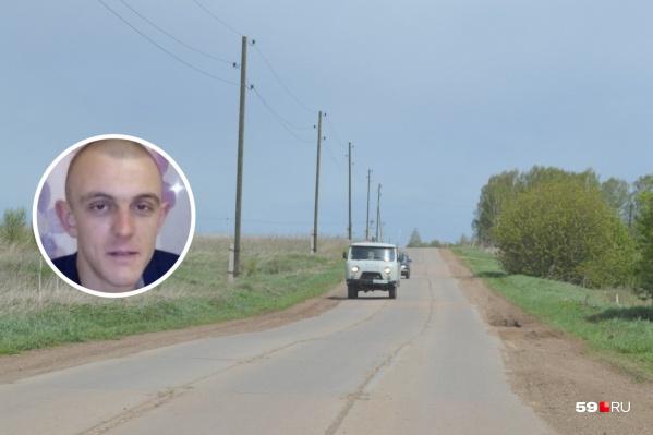 Алексею Чумаченко 26 лет
