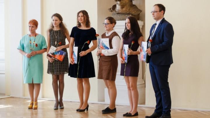 На друзей не было времени: лучшие выпускники Ярославля — о том, на что пошли ради успеха