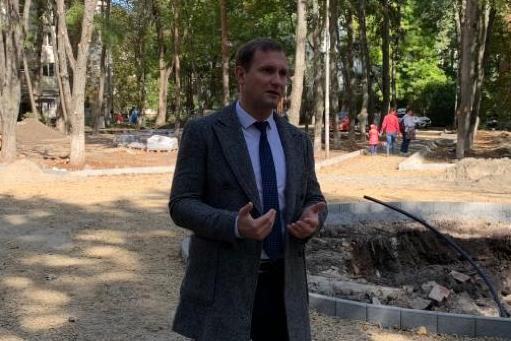 В Батайске самый любимый горожанами чиновник покинул свой пост