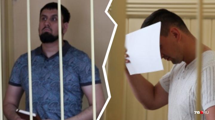«Ускоряли заключенных, избивая их по ягодицам»: начался суд над тюремщиками из ярославской колонии