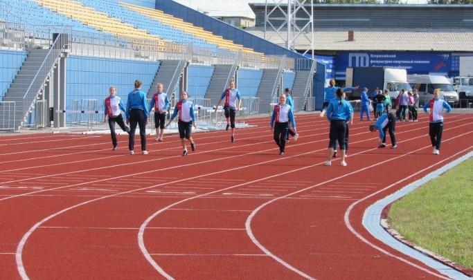 Стадион КЗКТ и новые спортплощадки: власти Зауралья решили, на что потратить четыре миллиарда рублей