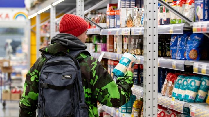 Постоянная акция: Текслер объявил о снижении цен на продукты в челябинских магазинах