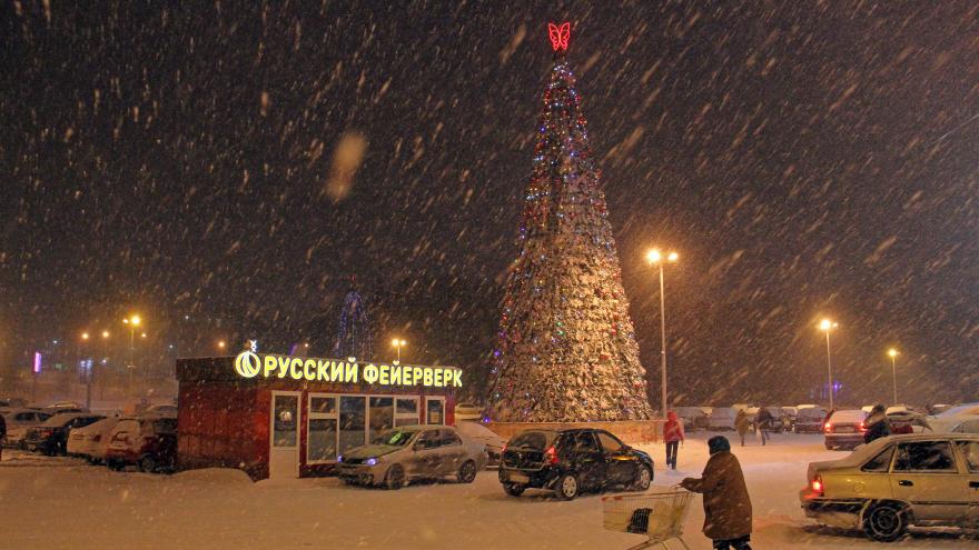 Башкирию заметут метели, синоптики предупреждают о погодных катаклизмах